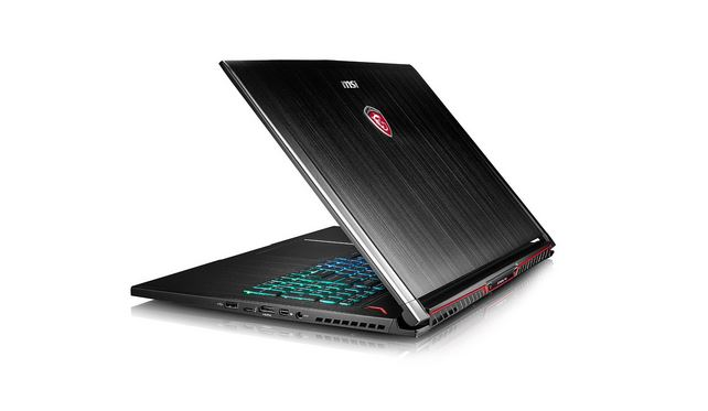 MSI Stealth Pro GS73VR