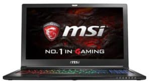 MSI-VR-Ready-GS43VR-Review