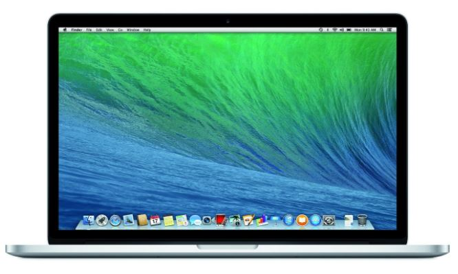 Apple Macbook Pro MGXX2LLA