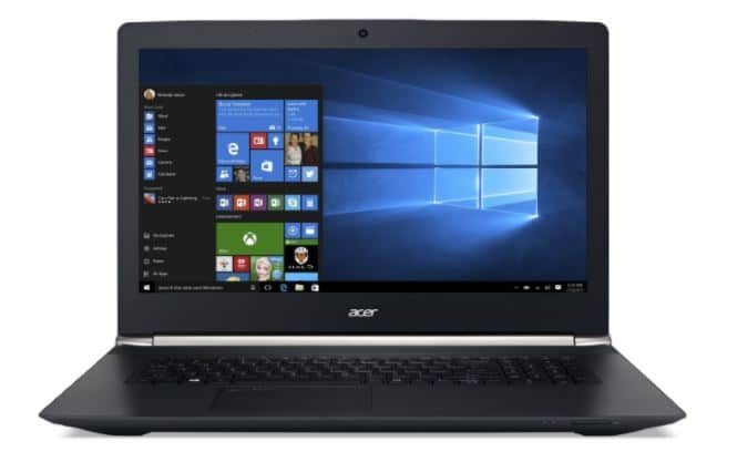 acer aspire v15 black edition