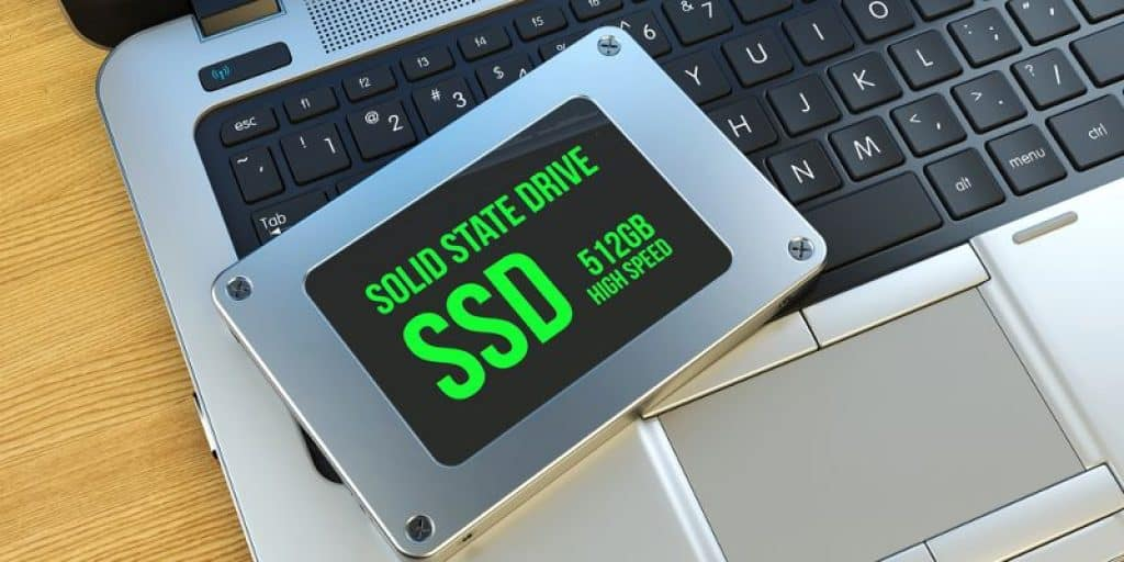Best SSD Laptop