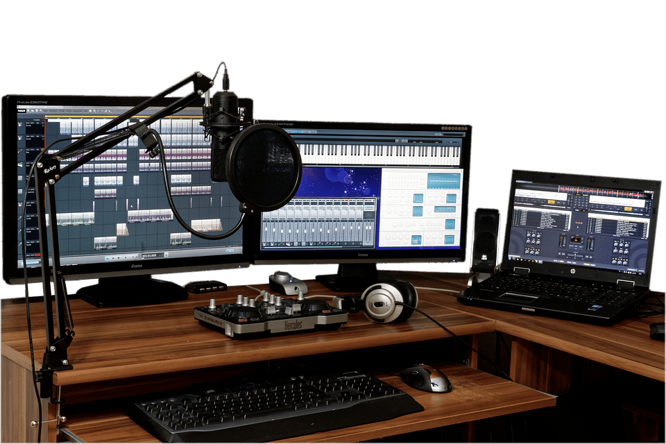 Best laptop for Music Production for 2019