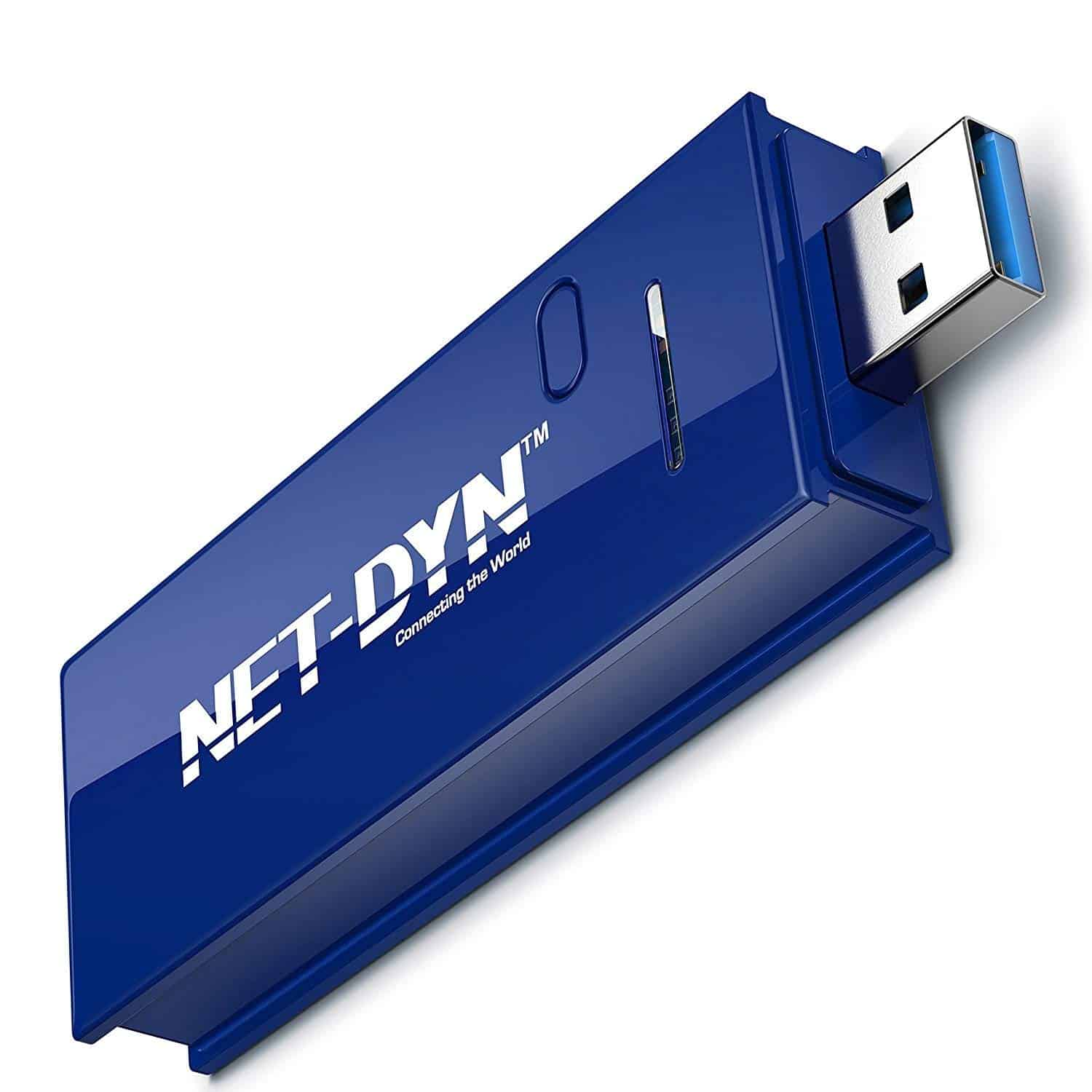 Net-DYN Wireless gaming adapter