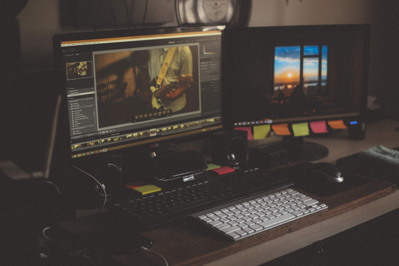 5 Best Desktop Replacement Laptops for 2020