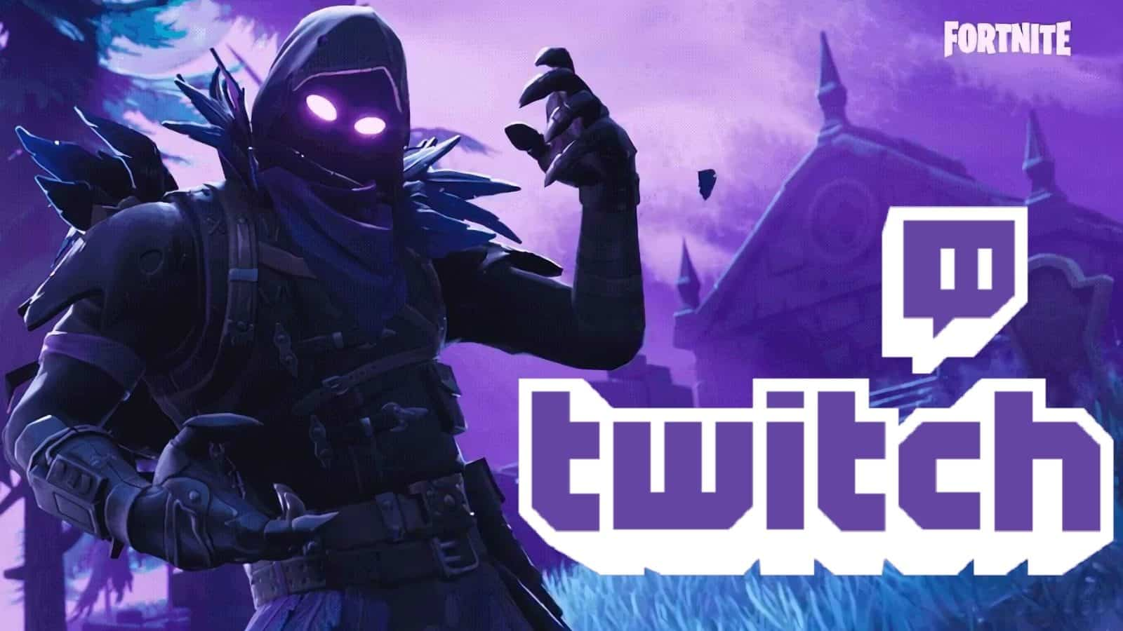 HOW TO STREAM FORTNITE ON TWITCH?