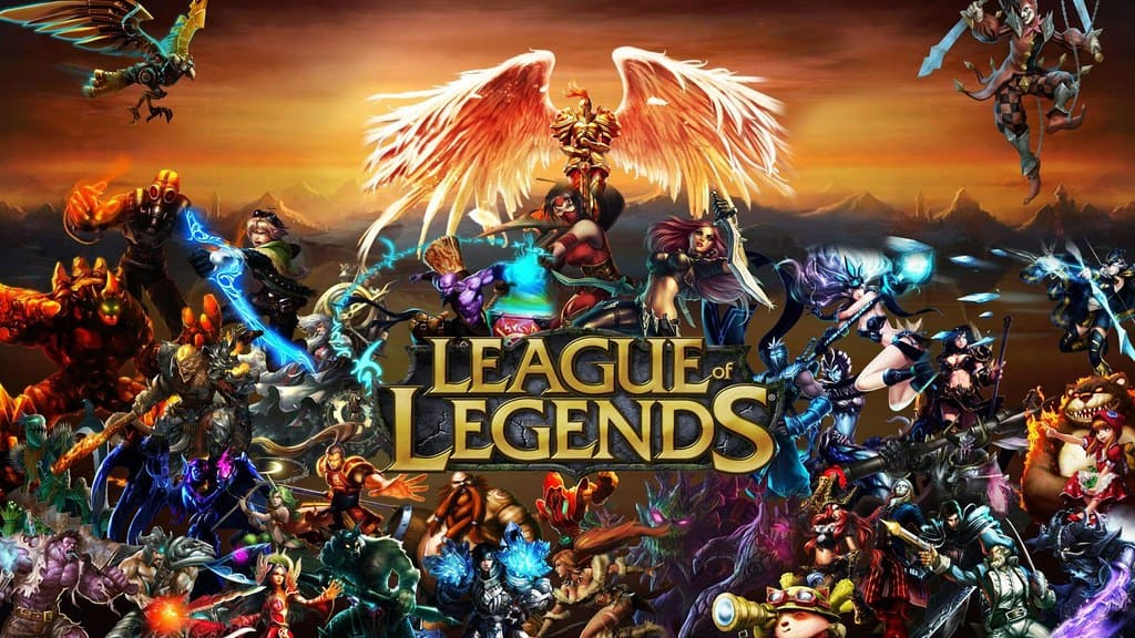 How to Uninstall League of Legends the Right Way