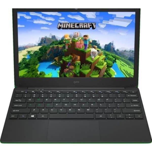 GeoBook 120 Minecraft unveiled
