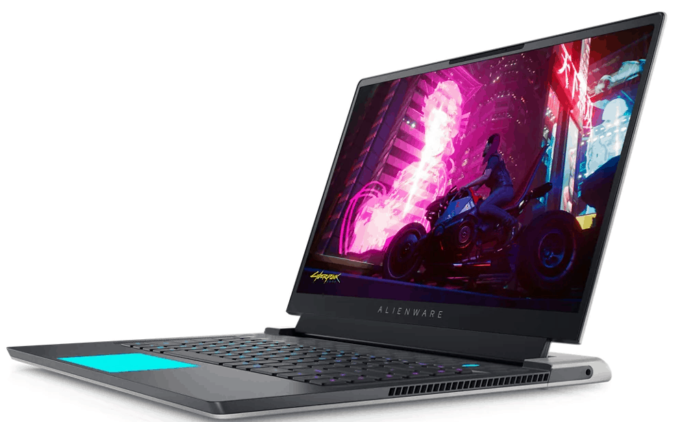 alienware x15 launched