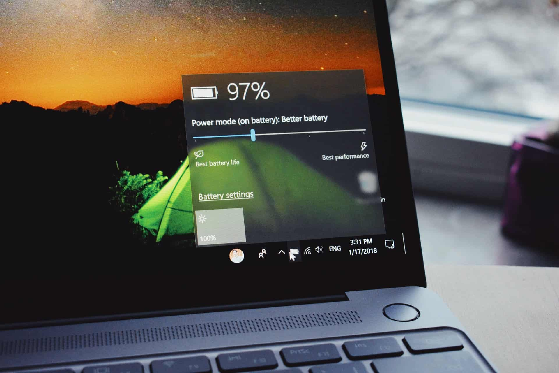 How to Improve Laptop Battery Life on Windows 10