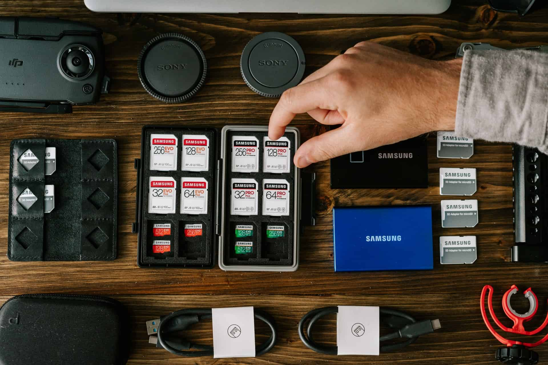 How much storage Do I Need On My Laptop?