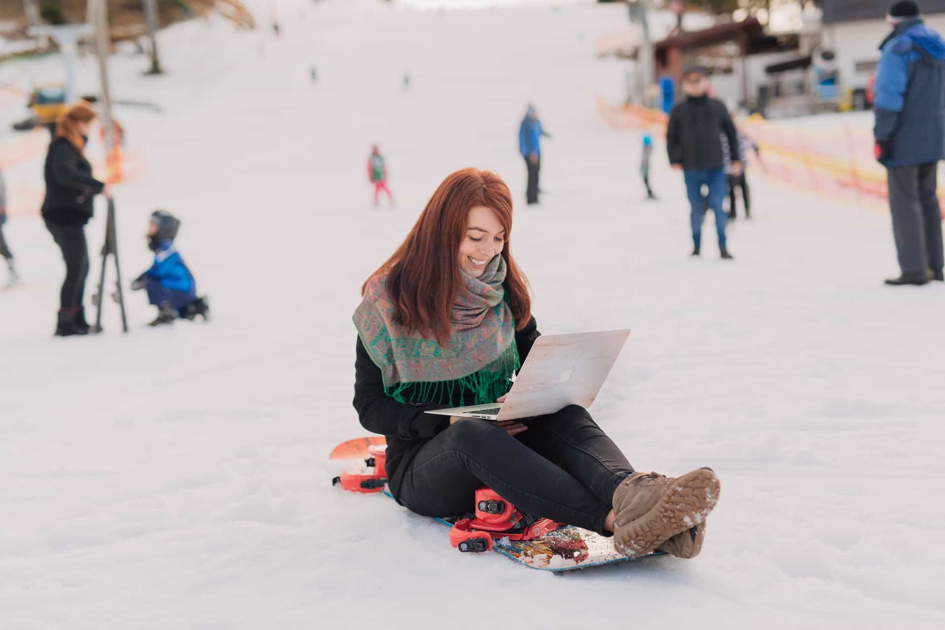Can Cold Weather Damage Your Laptop? Here's an Ultimate Guide