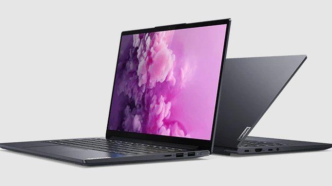 Lenovo IdeaPad 14-inch Slim 7 Carbon