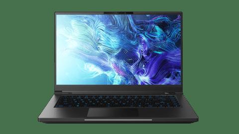NUC X15 Laptop Kit