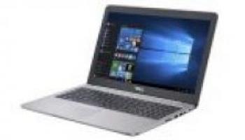 Asus K501UX Laptop Review