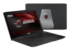 Asus ROG GL552 Review – Gaming Laptop