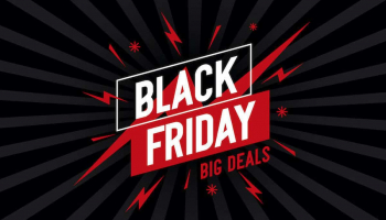 Black Friday Laptop Deals (SAVE $350+ On Gaming Laptops)