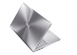 Asus ZenBook Pro UX501VW Laptop Review