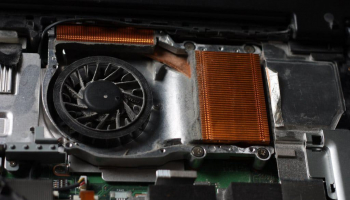 How to Prevent Laptops from Overheating?